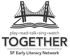 SF Early Literacy Network Logo