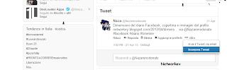 incorpora tweet Twitter