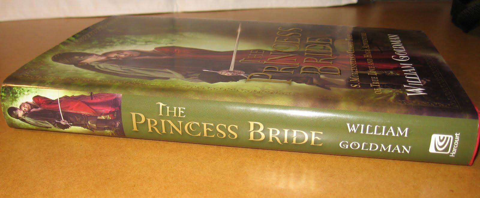 Paper Doll Princess Bride