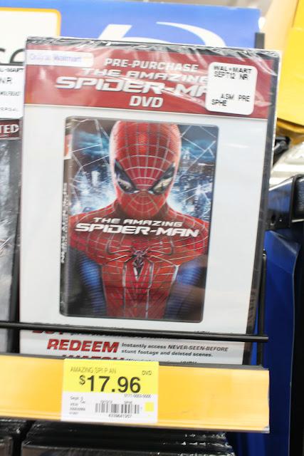 DVD, Vudu