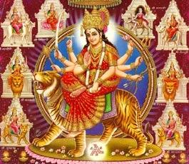 jai mata di,Navratri 2012, Navratri 2012 Festival
