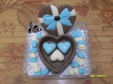 Raikan Cinta ~ RM 15