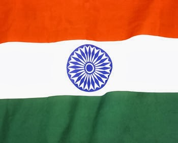 I proud to be an INDIAN
