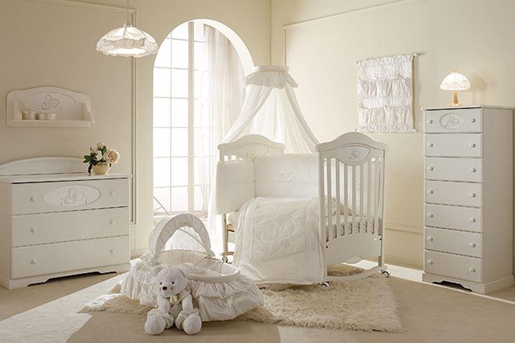 Centro di medicina riproduttiva come deve essere la cameretta del neonato - Decorare la cameretta del neonato ...
