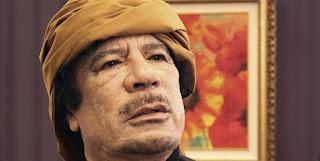 ΑΥΤΗ ΕΙΝΑΙ Η ΓΥΜΝΗ ΑΛΗΘΕΙΑ για τον θάνατο του Καντάφι: ΤΟΝ ΔΟΛΟΦΟΝΗΣΑΝ γιατί θα έφτιαχνε ΧΡΥΣΟ ΝΟΜΙΣΜΑ που θα εκτόπιζε το ΔΟΛΑΡΙΟ