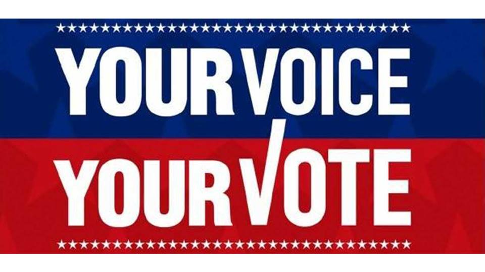 Clatsop County Elections May 21!