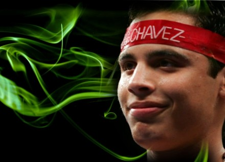All About Sports: Julio Cesar Chavez Jr Profile, Biography ...