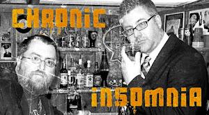 Chronic Insomnia Podcast