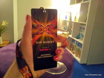 X Factor VIP