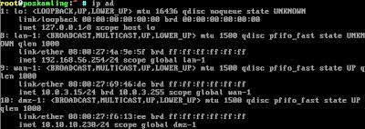 Alamat IP IPCop