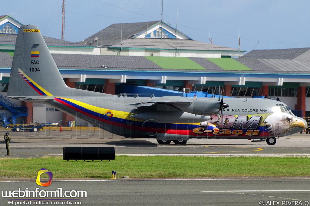 Colombia - Página 38 C-130+hercules+colombia+pdm+fuerza+aerea