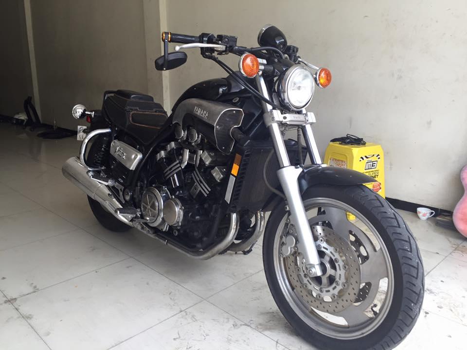 Harga Yamaha Vmax