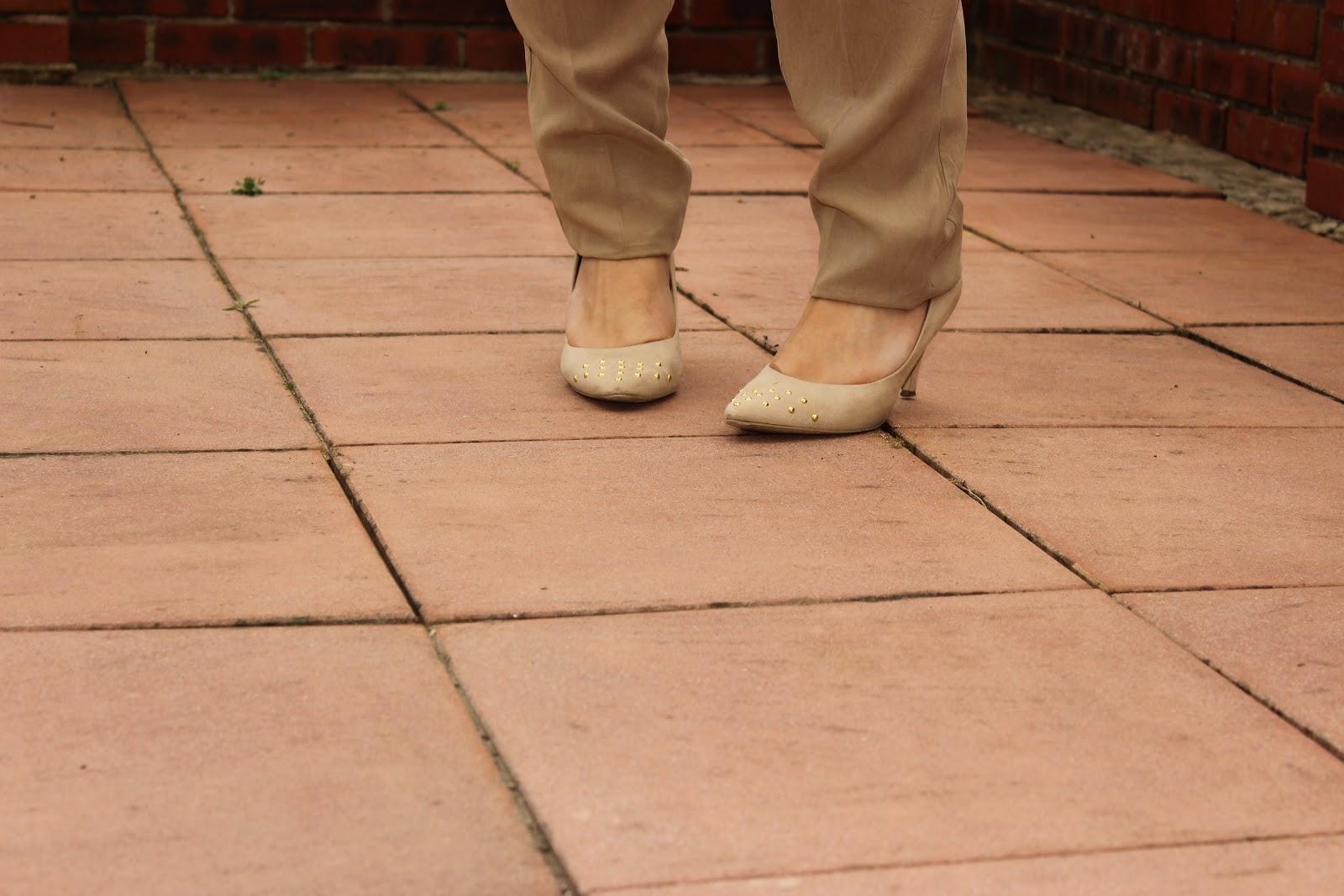 Chaussures HetM