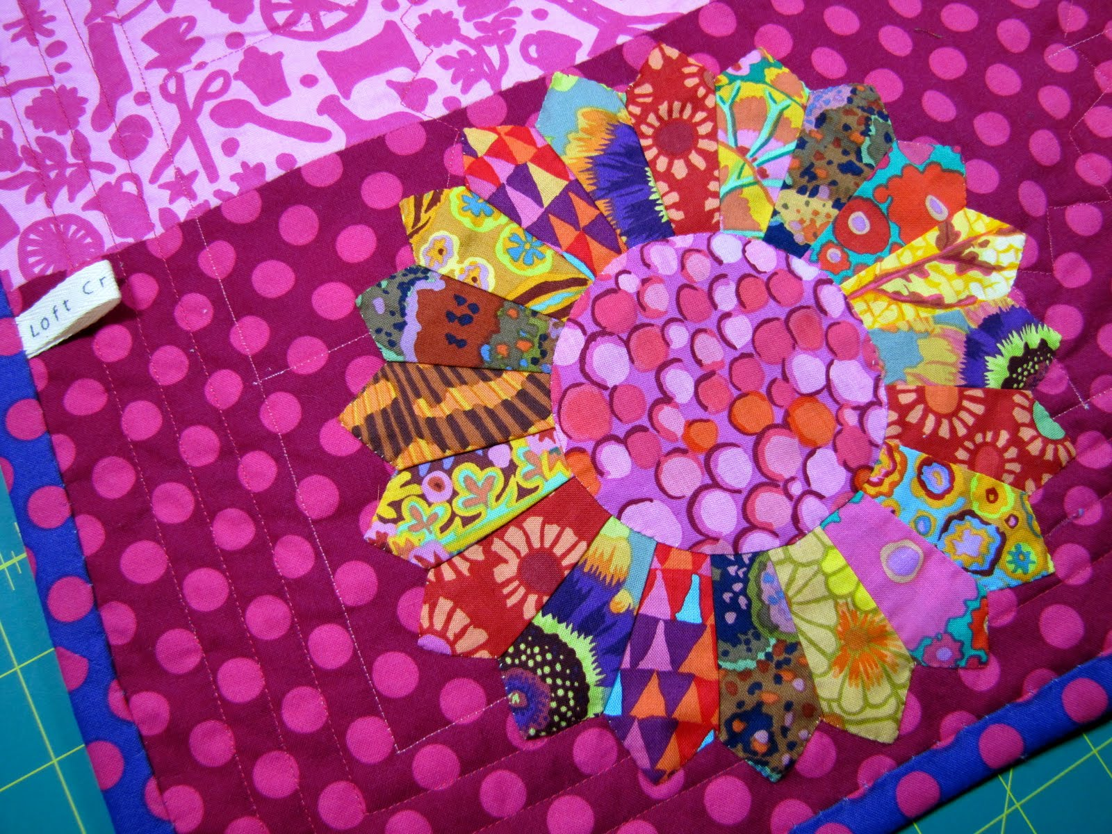 Canton Village Quilt Works | This Blog Post Is Brought To You By The ...