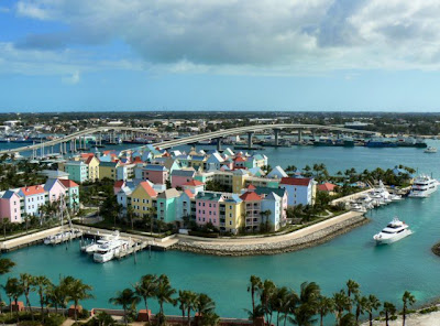 bahamas turismo