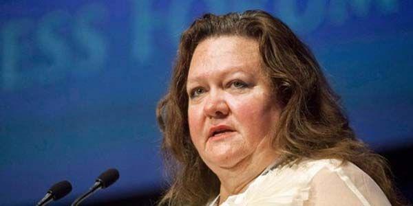Gina Rinehart, Wanita Terkaya Di Dunia [ www.BlogApaAja.com ]
