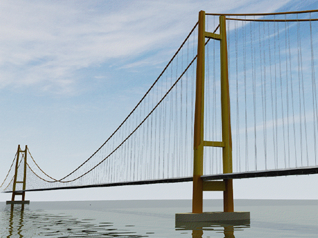 Download image Koleksi Foto Jembatan Selat Sunda PC, Android, iPhone ...