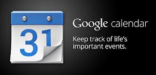Google Calendar & Task
