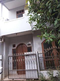 Rumah Dijual Murah 2 Lantai Di Cibitung Bekasi 200 jutaan Villa Mutiara wanasari