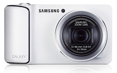 Camera Samsung Galaxy With Android 4.1 Jelly Bean