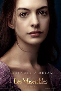 les miserales, anne hathaway