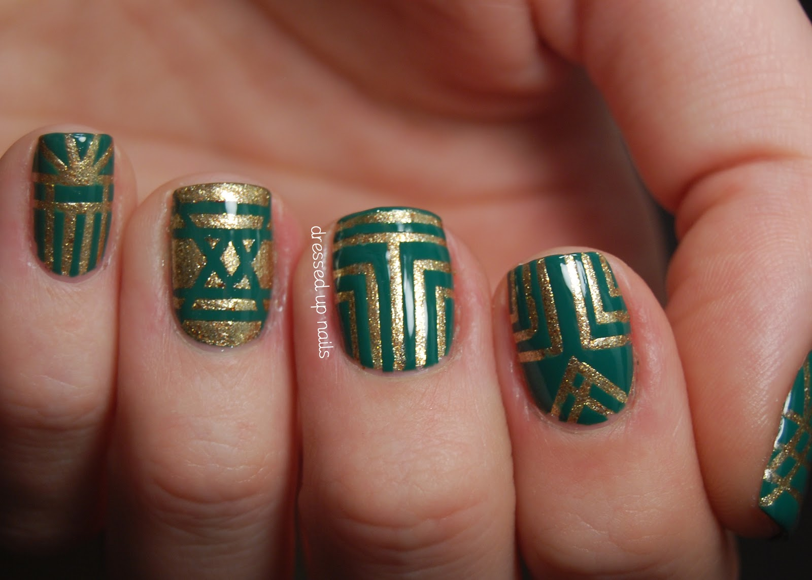 Gold nail art striping tape images nail art and nail design ideas golden nail art striping tape gold striping tape nail art view images nail art designs with prinsesfo Images