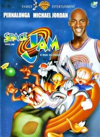 Filme Space Jam O Jogo do Século   Dublado