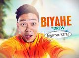 Biyahe Ni Drew – 29 August 2014