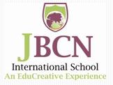 JBCN School Borivali West Logo
