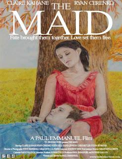 The Maid (2014)
