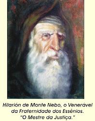 MESTRE HILARIÓN