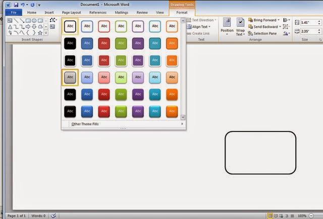 Cara Print Label Di Amplop Coklat Di Printer HP Officejet