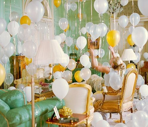 Baby Shower Decorations Idea