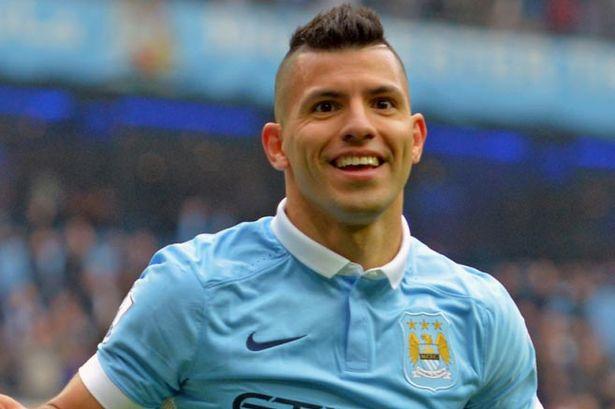 Manuel Pellegrini responds to Sergio Aguero's plans to leave Man City