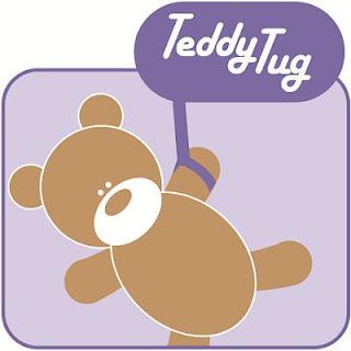 Teddy Tug logo