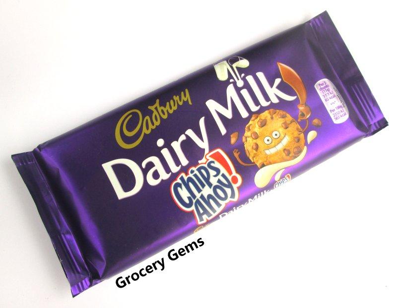 Cadbury Coconut Chocolate Bar