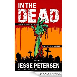 ARC Review: In the Dead: Vol I by Jessie Petersen