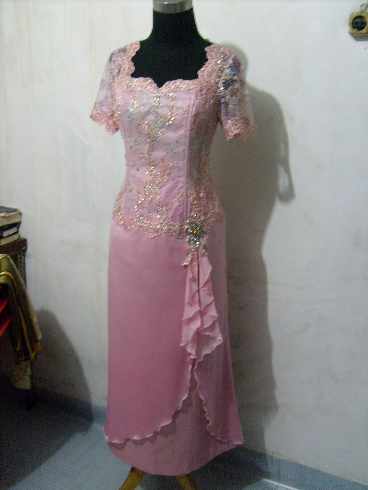 Gaun Pesta Prom Dresses 2012 And 2012 Formal Gowns