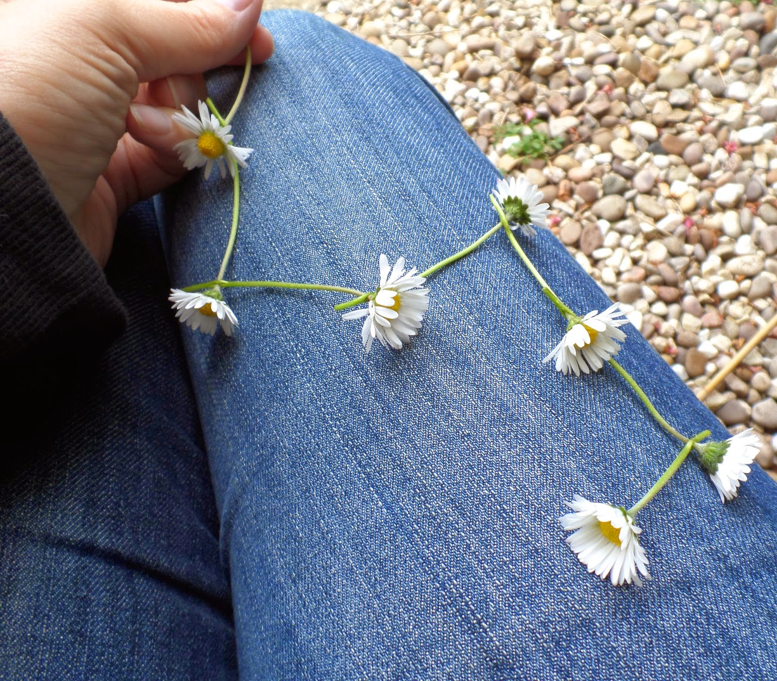 daisy chains