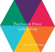 Patchwork Prism QAL