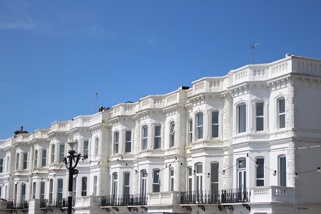 worthing houses
