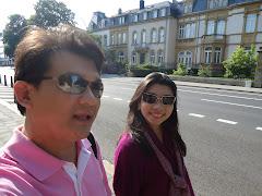 เมือง Luxembourg City ประเทศ Luxembourg