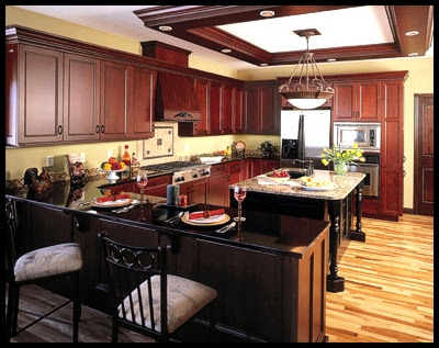 Kitchen Design Jashoppe: Kitchen Interior Design