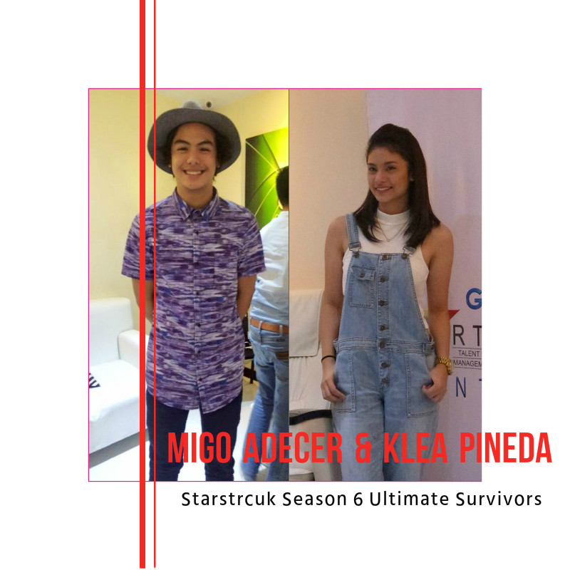 SPOTLIGHT on Starstruck Season 6 Ultimate Male & Female