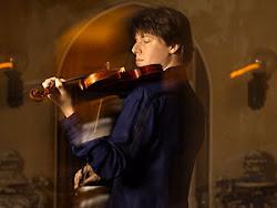 Joshua Bell - Violinist
