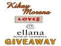 Kikay Morena Loves Ellana Giveaway (til 06-01-11)