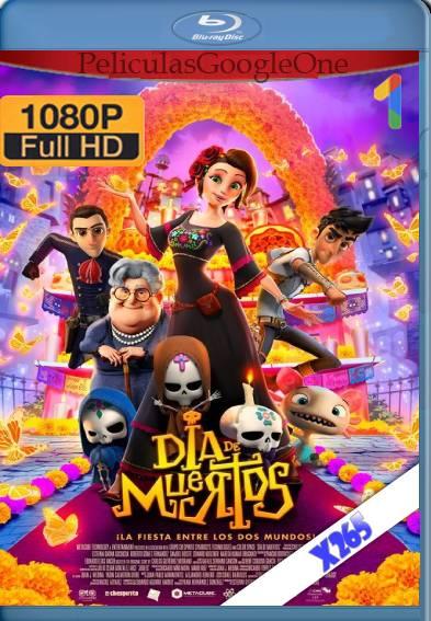 Día De Muertos (2019) x265 [1080p] [Latino] [GoogleDrive]