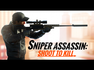 Sniper 3D Assassin Apk Mod Android Game