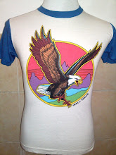 Vintage Flying Eagle