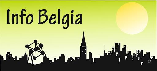 Info Belgia